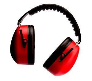 3M - Protetor Auricular Concha - Muffler 23DB (1)